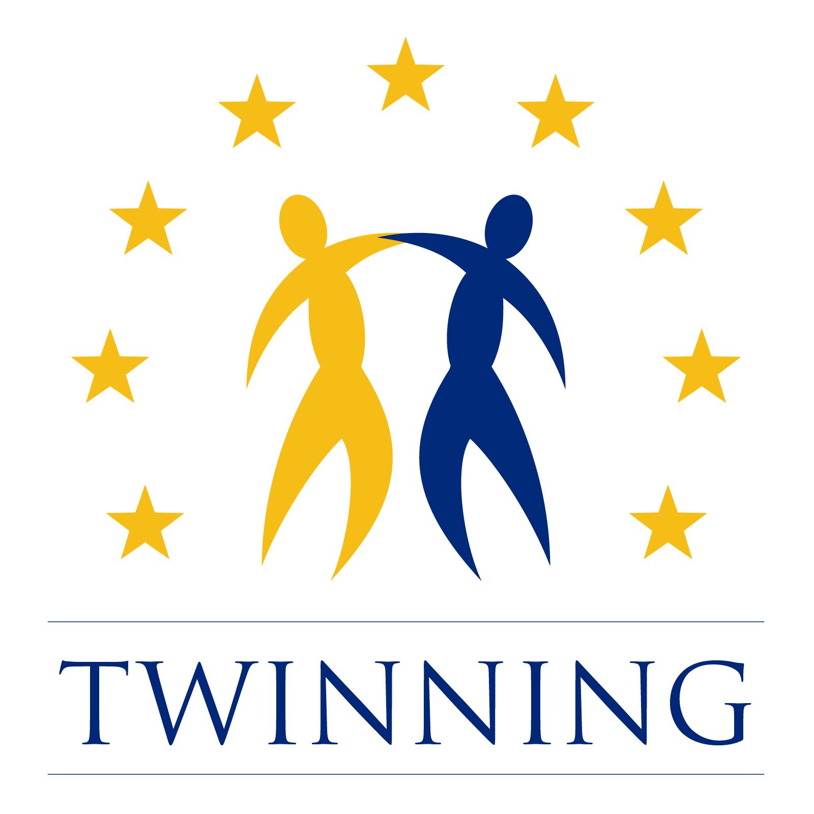 NCP Twinning