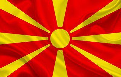 Online Abschlusskonferenz in Nordmazedonien